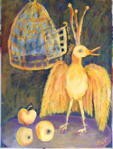 Der goldene Vogel 2016